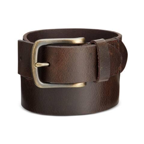Levi's Mens Cut-Edge Belt