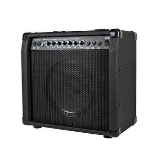 40-Watt 1x10 Guitar Combo Amplifier with Spring Reverb, 10 inch 4-ohm Speaker