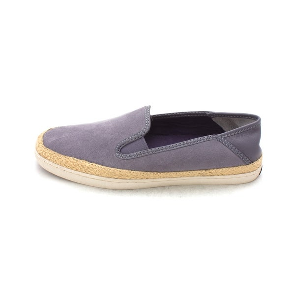 Cole Haan Mens Clarasam Closed Toe Slip On Shoes - 8.5