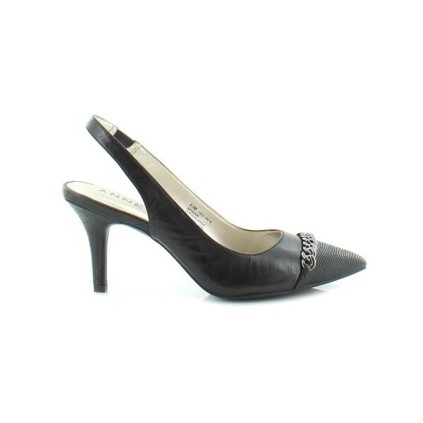 Anne Klein Yavari Women's Heels Black