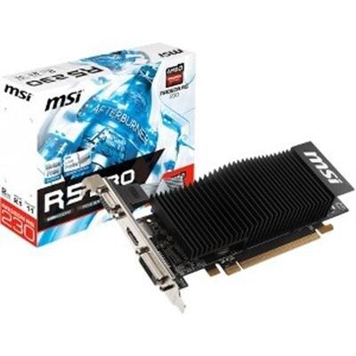 Msi Video - R58081 - Radeon Rx 580 8G V1