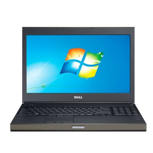 Refurbished Dell Precision M4800 Workstation