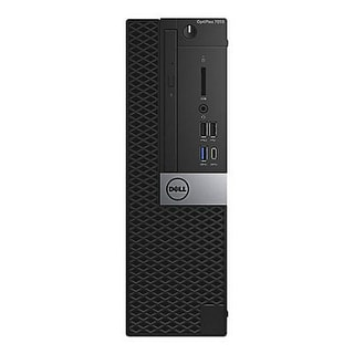 Refurbished Dell Optiplex 3050 SFF PC Dell Optiplex 3050 SFF PC
