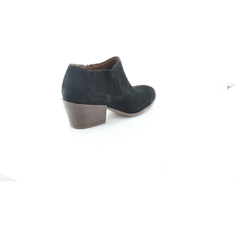 Franco Sarto Dylann Leather Bootie, 7