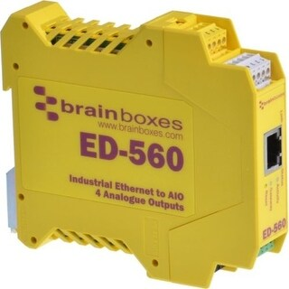 Brainboxes - Ed-560