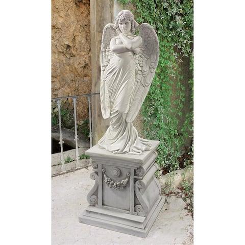 Monteverde Angel Statue