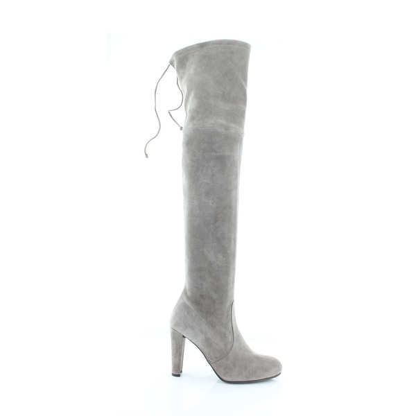 a0a4c8c7567 Shop Stuart Weitzman Highland Women s Boots Topo - Free Shipping ...