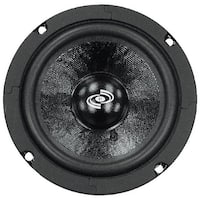 "PYLE DRIVER MIDWOOFER 6.5""(Sold each)  PYLE DRIVER 8 OHM"