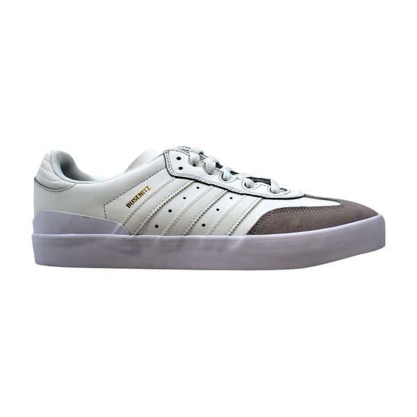 good texture best wholesaler great deals Shop Adidas Busenitz Vulc RX Crystal White/Footwear White-Gold ...