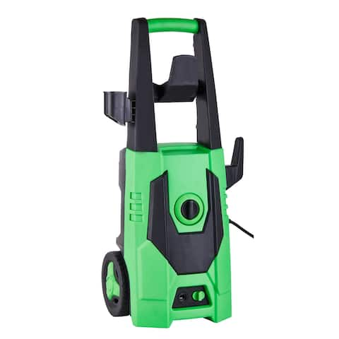 3500PSI Pressure Washer Electric, 2.0GPM High Power Washer Cleaner Machine