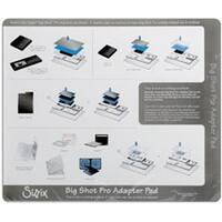 Standard - Sizzix Big Shot Pro Adapter Pad