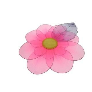 Seasons Direct Mesh Flower Decorative Mobile