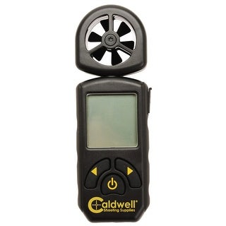 Caldwell 112500 caldwell 112500 cross wind professional wind meter