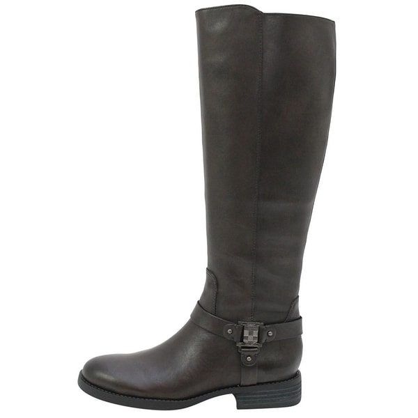 Vince Camuto Women's FARREN 2 Knee-High Riding Boot