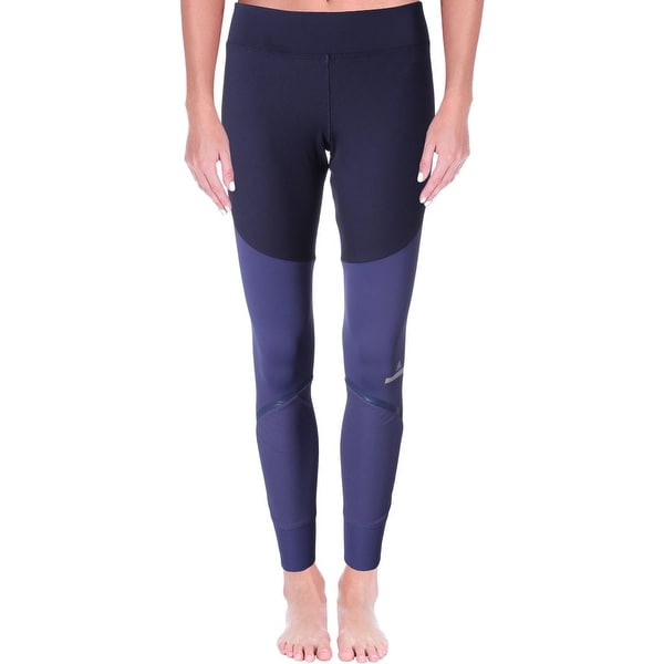 33f99dcd76c7 Shop Adidas Womens Athletic Leggings Yoga Training - Free Shipping On  Orders Over  45 - Overstock - 21835695