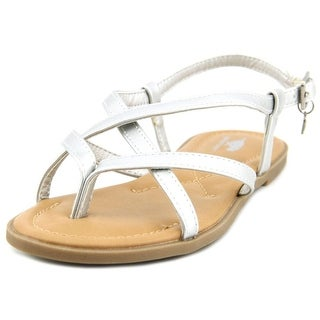 Rocket Dog Alghero Youth Open-Toe Synthetic Slingback Sandal