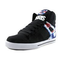 Osiris Clone Men Tyedye/Patriot Skateboarding Shoes