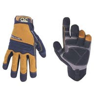 CLC 160X Contractor XtraCoverage Work Gloves, XL