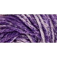 Violet Splash - Home Cotton Yarn - Multi Cone