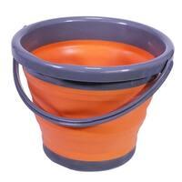Ultimate Survival Technologies 20-02078-08 FlexWare Bucket, Orange