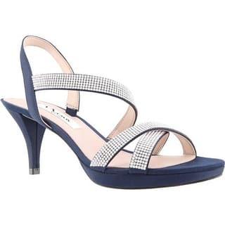 e98d0ecb11f Buy Nina Women s Sandals Online at Overstock