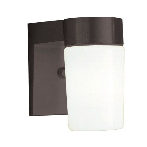 "Sunset Lighting F4511 1 Light 7"" Height Outdoor Wall Sconce"