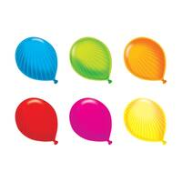 Party Balloons Mini Accents Variety Pack