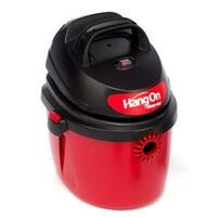Shop-Vac 5890200 Hangon Wet/Dry Vacuum, 2.5 Gallon