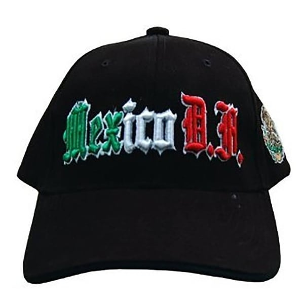 Shop Mexico State Caps Mexico Df Free Shipping On Orders Over 45