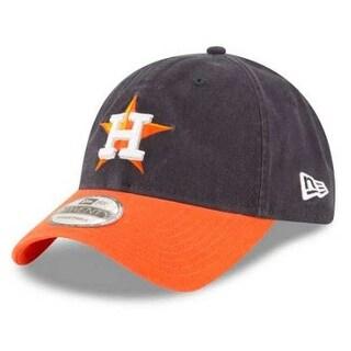 New Era MLB Houston Astros Alt Core Classic 9Twenty Baseball Hat Cap 11591539