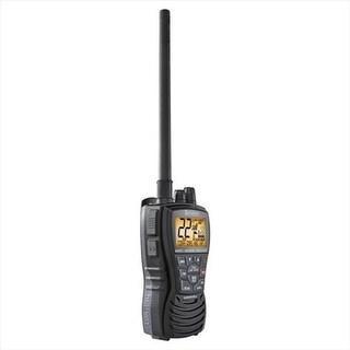 Cobra 028377201646 2 Way All Terrain Radio Dual Band GMRS & VHF