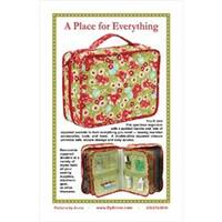A Place For Everything - Patterns By Annie