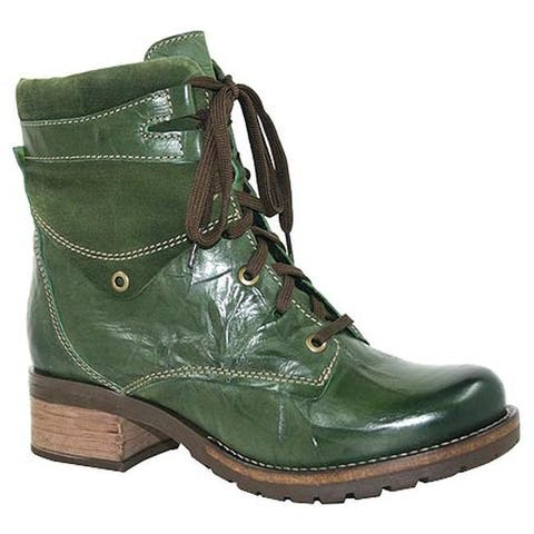 Dromedaris Women's Kara Boot Forest