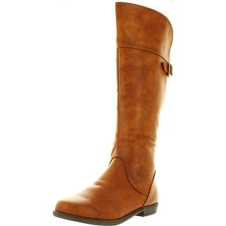Kenneth Cole Treat Yourself Boots - dark brown matte