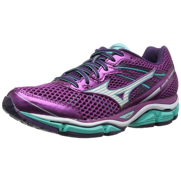 shop mizuno women 39 s wave enigma 5 running shoe free shipping today 21248119. Black Bedroom Furniture Sets. Home Design Ideas