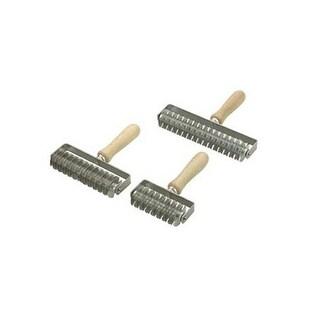 Lattice Cutter Stainless Steel