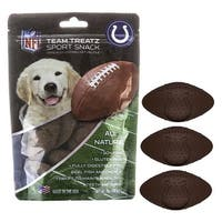 NFL Indianapolis Colts Dog Treats