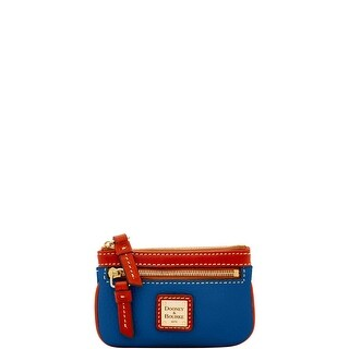 Dooney & Bourke Pebble Grain Small Coin Case (Introduced by Dooney & Bourke at $58 in Jun 2017)