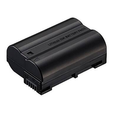 Polaroid EN-EL15 Ultra High Capacity Li-ion Battery For Nikon D7000, D7100, D800