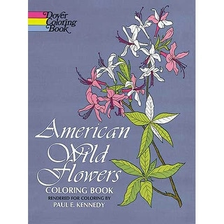 Dover - Coloring Book - Butterflies