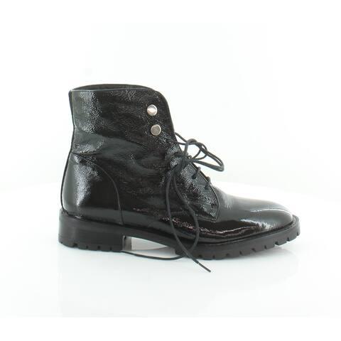 Kenneth Cole Francesca Women's Boots Black