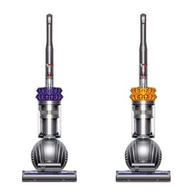 Refurbished Dyson Cinetic Big Ball Multi Floor Upright Vacuum UP14: Purple or Yellow