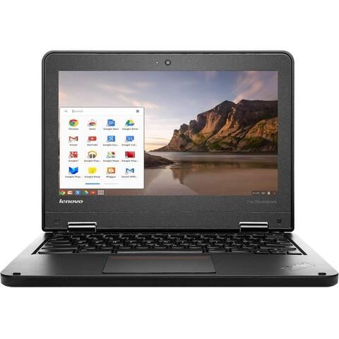 Lenovo Chromebook 11E B Grade (Refurbished)