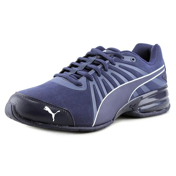Puma Cell Kilter Men Round Toe Synthetic Blue Sneakers