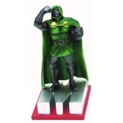 Marvel Dr. Doom Figure Paperweight