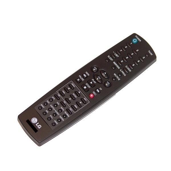 OEM LG Remote Control: Read Description: 26LX1D, 26LX1DUA, 26LX1D-UA, 26LX2D, 26LX2DUA, 26LX2D-UA, 32FZ1DC