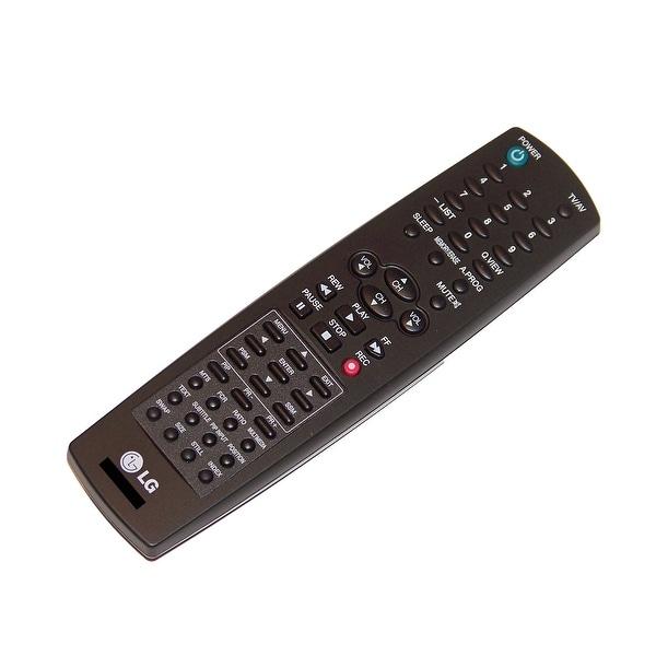 OEM LG Remote Control: Read Description: 50PC3D, 50PC3DH, 50PC3DHUD, 50PC3DH-UD, 50PC3DUD, 50PC3D-UD