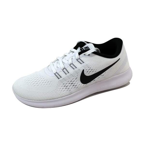 Nike Women's Free Run White/Black 831509-100