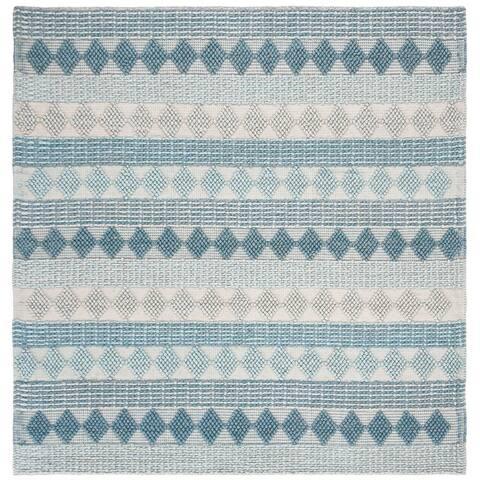 Safavieh Handmade Natura Ella Wool Rug
