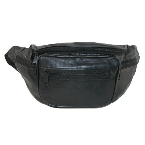 c201a4349de5a3 Fanny Packs | Find Great Travel Accessories Deals Shopping at Overstock